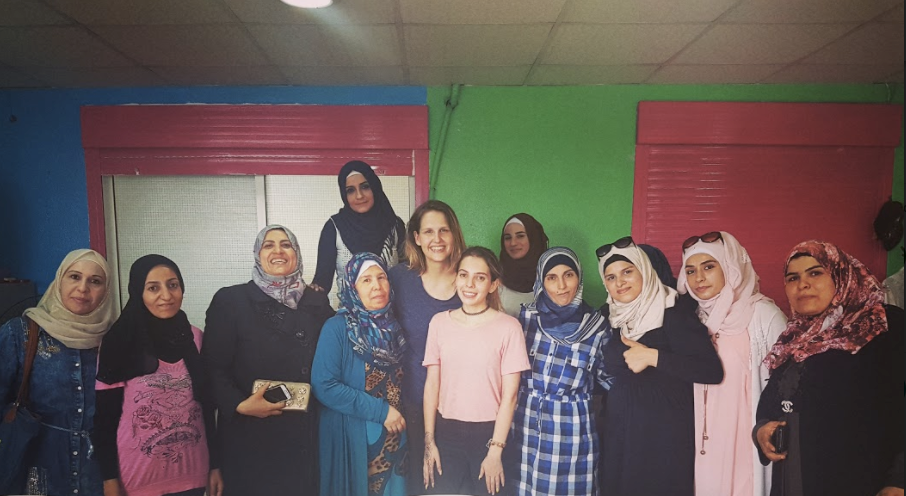 How I fell in love with teaching through SB OverSeas
