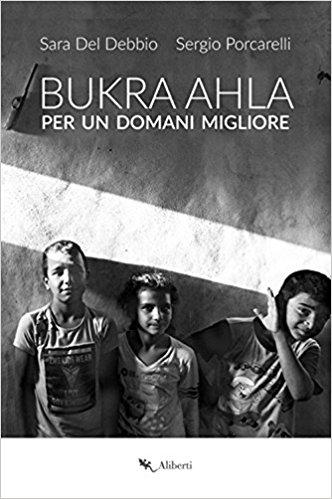 """De volontaires au Liban à rédacteurs de """"Bukra Ahla – For a better tomorrow"""""""