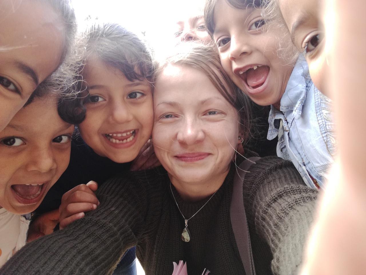 Volunteering in Lebanon: Alex's story