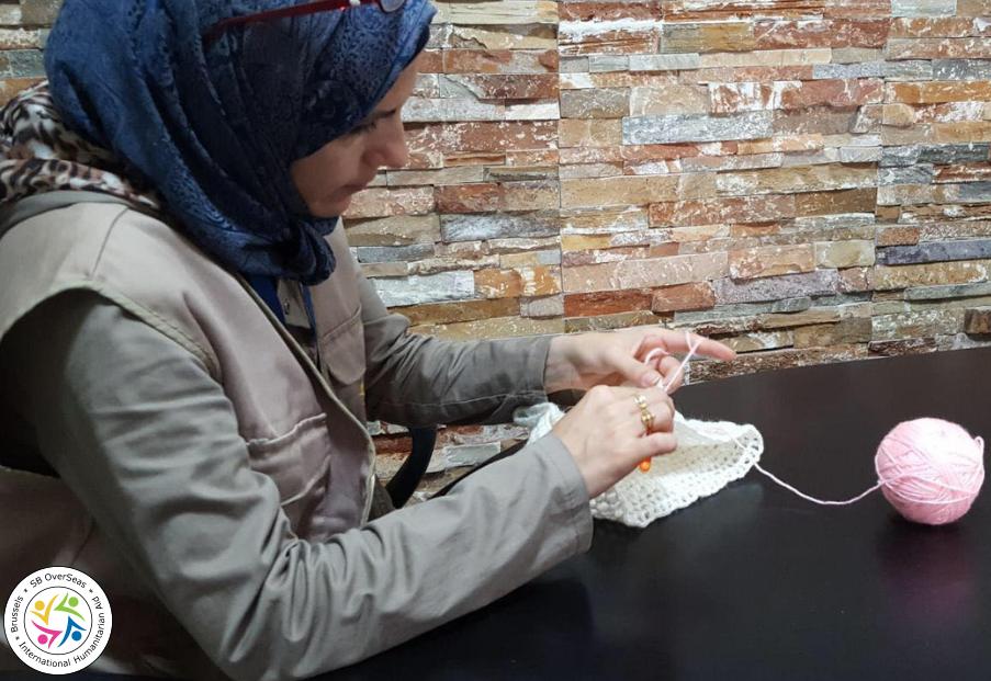 Journée internationale de la fille: L'histoire de Mervat