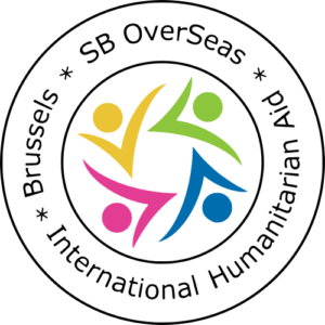 Have communications experience? Join the SB OverSeas team