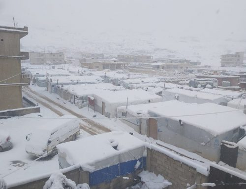 Help Our Chiledren In Arsal